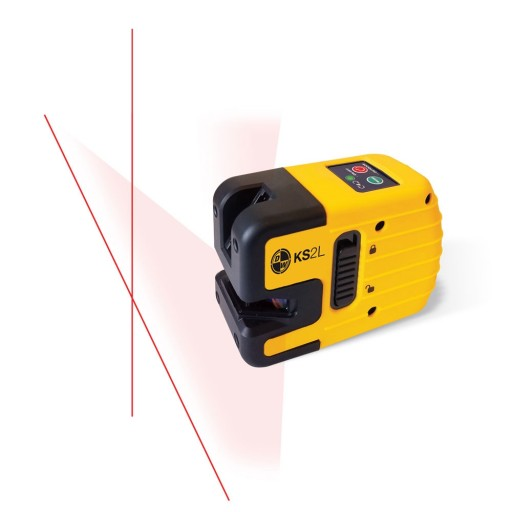 Site Pro KS2L Crossline Layout Laser