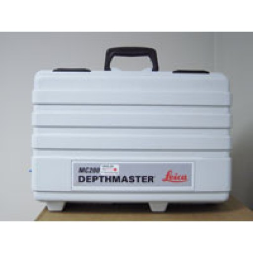 DM 200 Carrying Case