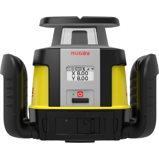 Leica Rugby CLH Laser w/ CLX 200 Function