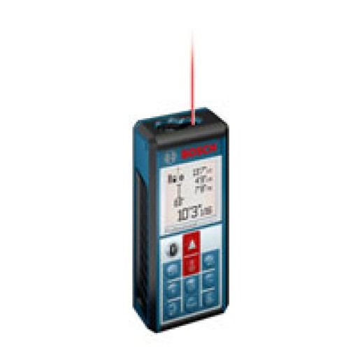 Bosch GLM 100 C Laser Measure with Bluetooth - GLM 100 C