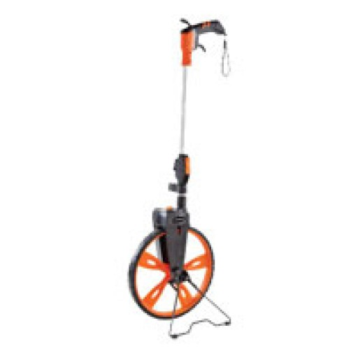 Keson RRT12 - 3 ft Measuring Wheel - Top Reading, Center-line Wheel