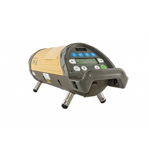 Topcon TP-L5B Red Beam Pipe Laser Package