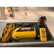 Used LAI 6700 Pipe Laser