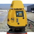 ProShot L4.7 Construction Laser - Semi Automatic Self Leveling Invisible Rotating Laser
