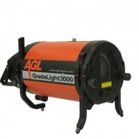 AGL GL3000 PIPE LASER - Trivet Package