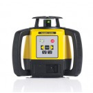 Leica Rugby 640G Green Beam Laser with Multipurpose Remote