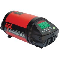 AGL GL 2700 Pipe Laser Economy Package