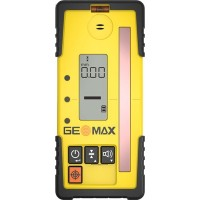 GeoMax ZRD105B - Digital Laser Detector Receiver with Beam Catch