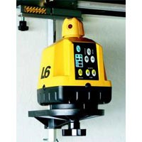 Pro Shot L6 Interior Laser - Automatic Horizontal and Vertical Interior System