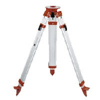 Nedo Surveyors Grade Aluminum Tripod - with Quick Clamp