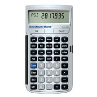 Ultra Measure Master - Professional Grade U. S. Standard To Metric Conversion Calculator