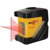 Mark2XL - High Power Dual Beam Laser Horizontial and Vertical
