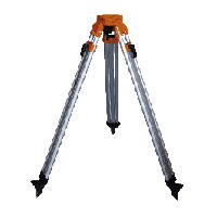 Nedo Medium Duty Aluminum Tripod with Quick Clamp