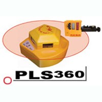 PLS360 W/Detector - Pacific Laser Systems PLS360 System