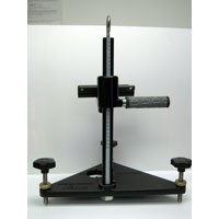Trivot Stand for Piper - Leveling Stand with adjustable Height Mount