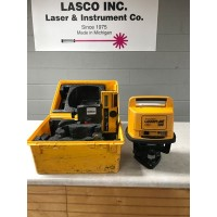 Used Spectra Laser Plane 500