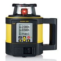 Leica Rugby 880 Dual Grade Laser - 6006040