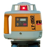 Futtura LT-850 RB Self-Leveling Single Slope Laser