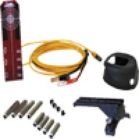 Pipe Laser Accessorie Kit - Red Beam