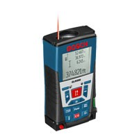 Bosch GLR825 Laser Distance Measurer with Viewer