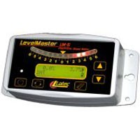 LevelMaster LM5 - Electronic Slope Meter Display System with Steep Slope Sensor    LM5-SS, LM5-SS,