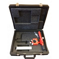 AGL Special Transit Kit Carrying Case