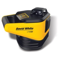David WhiteLR 410H Horizontal Rotary Laser