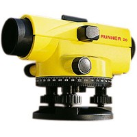 Leica GeoSystems Runner 24 Automatic Level - Auto Level