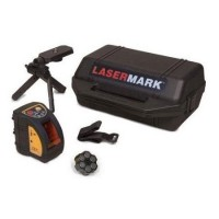 CST ILM XLT Interior-Exterior Self-Leveling Cross Laser Level