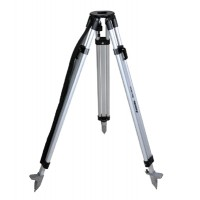 Nedo Heavy-Duty Aluminum Tripod with Quick Clamp