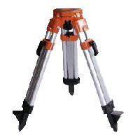 Nedo Short Medium-Duty Aluminum Tripod - with Quick Clamp - 200631
