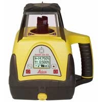 Rugby 420DG - (Dual Grade) - with Rod Eye Digital and RF Remote Control (Alkaline Batteries)