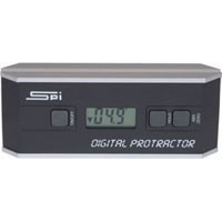 SPI Digital Protractor-Digital Protractor Angle Measurement Tool