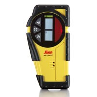Leica ROD-EYE Basic with Bracket - Laser Detector