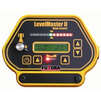 Levelmaster Cross-Slope Machine Control System - For Graders and Dozers