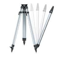 Kombo - Tripod and Grade Rod 13ft. Rod in Inches
