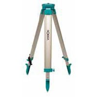 Sokkia Aluminum Tripod Medium7t Weight Quick Clamp - 38 to 63 in