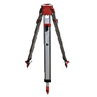Heavy Duty Aluminum Tripod with Quick Clamp