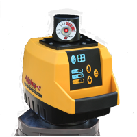 Pro Shot Alpha-c-HR Cone Laser with R-9Sensor