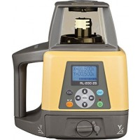 Topcon RL-200 2S Dual Slope Rotary Laser