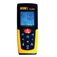 Northwest Instrument NLR60 Laser Range Finder - Laser Distance Mete