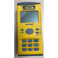 Spectra Precision HD150 Laser Distance Meter