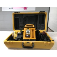 Used Laser Alignment LB-9 Laser Beacon System