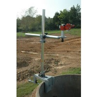 Manhole Transit Group - GL2500 Manhole Mount Kit