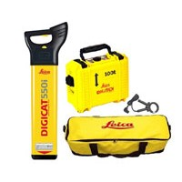 Leica DigiCat 550i Electricians Bundle