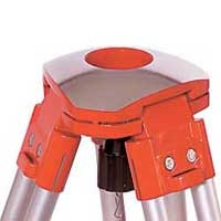 Aluminum - Domed Head Heavy Duty