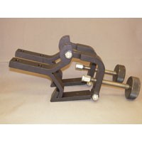 DM200 Clamp Assemblies - Depthmaster 200 Clamp Assemblies