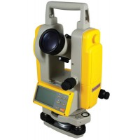 DT8-05P 5-Second Digital Theodolite, with Optical Plummet