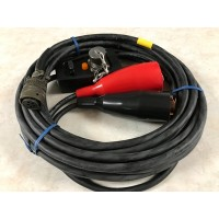 LAI 4700 Pipe Laser Power Cable