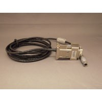 GEV102 - Data Transfer Cable (9-pin RS232 Serial)